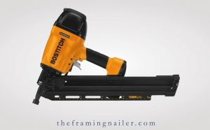 Bostitch framing nailer,best 30 degree framing nailer