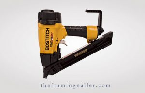 Bostitch framing nailer,electric framing nailer