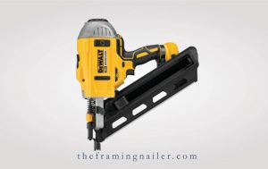 Dewalt Nail gun,best cordless framing nailer