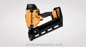 Bostitch BCF28WWM1,bostitch cordless framing nailer,bostitch nail guns
