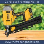 Best Cordless Framing Nailer 2020 - [Do Not Buy Before Reading This]
