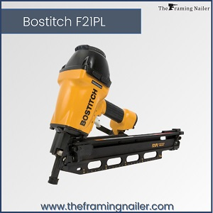 Bostitch F21PL