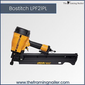 Bostitch LPF21PL