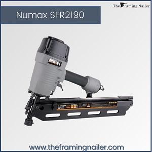 Numax SFR2190